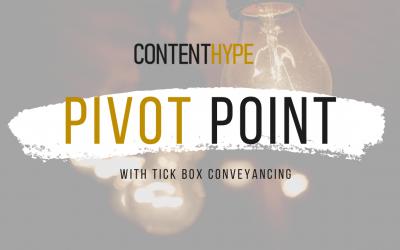 Pivot Point | Episode 5 | Tick Box Conveyancing