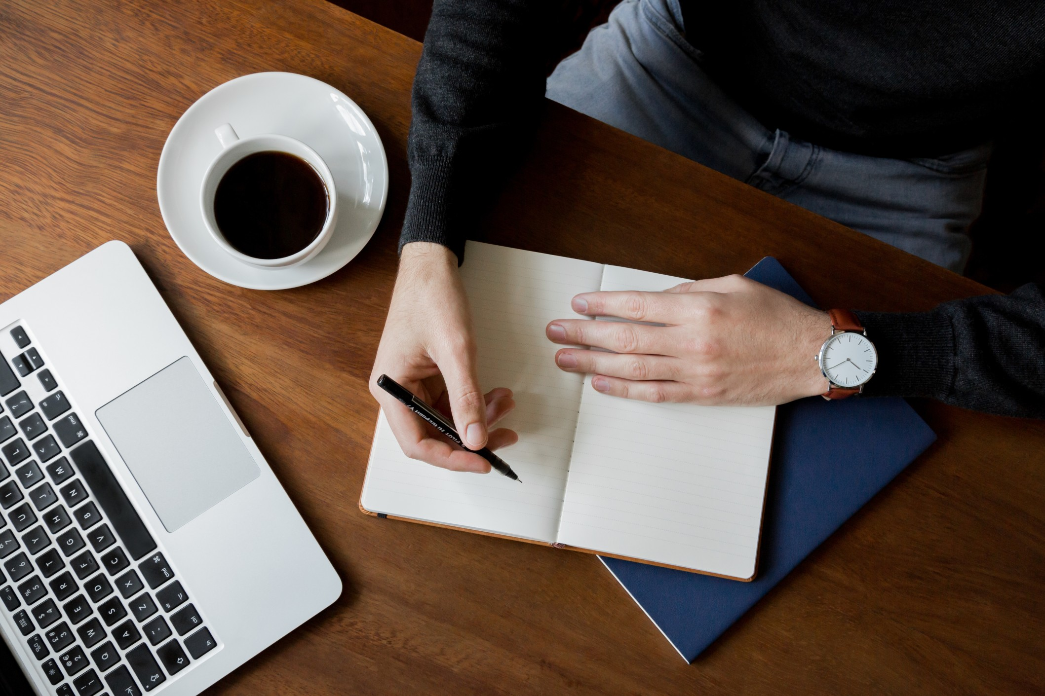 Copywriting for businesses in Melbourne