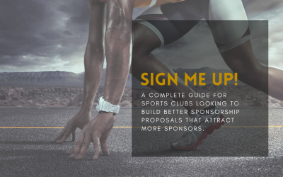 Sports Club Sponsorship Guide: How To Attract New Sponsors To Your Club